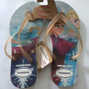 Havaianas Frozen Sandals